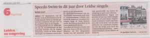 Leidsch Dagblad, 6 mei 2015