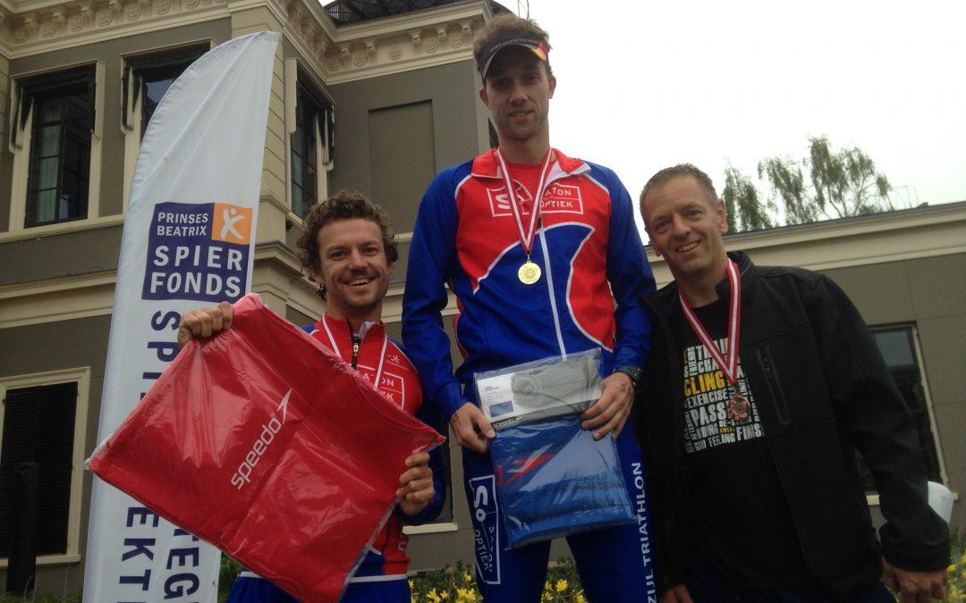 Uitslagen Speedo Swim-in Leiden online