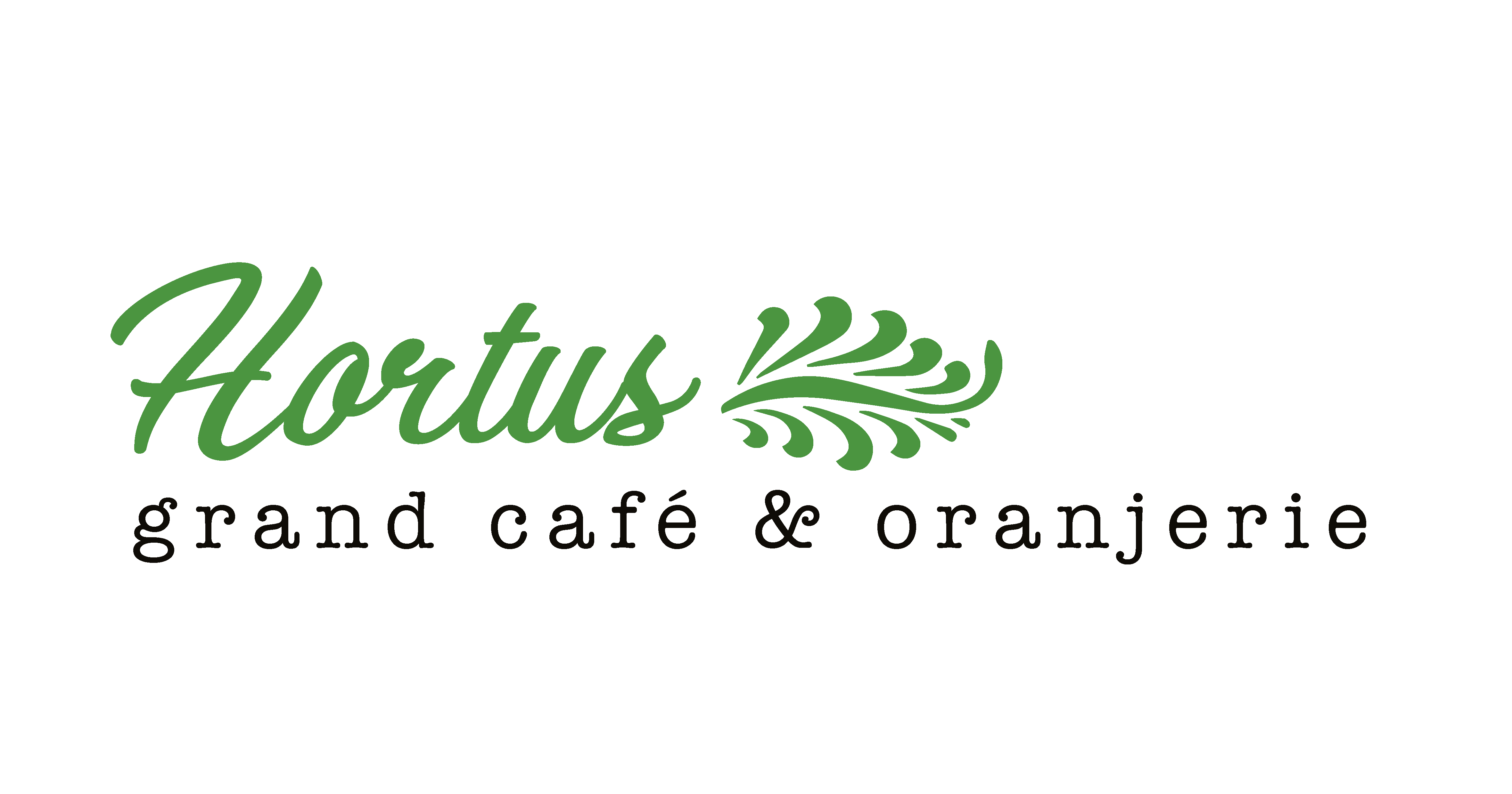 Hortus Grand Café & Oranjerie