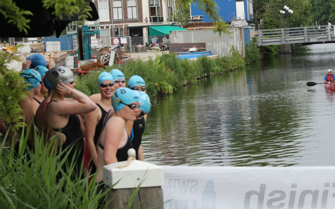 29 juni: Speedo Swim-in Leiden 8