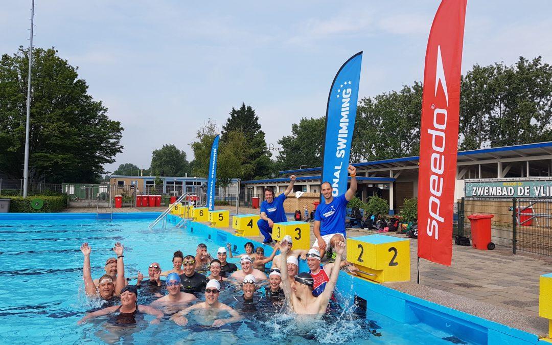 Olympische zwemtips