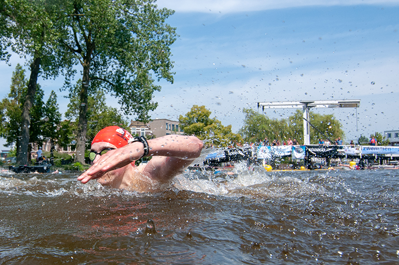 10e Speedo Swim-in Leiden: 21 juni 2020