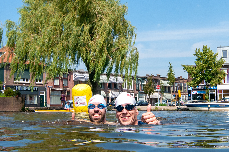 Speedo Swim-in Leiden gaat door… virtueel