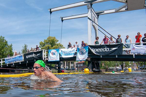 Uitslagen Speedo Swim-in Leiden 2019